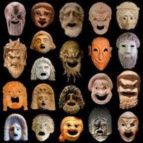 Resonance of Masks